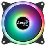 Duo 12 12CM RGB CPU Fan 1