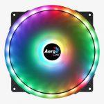 Duo 20 20CM RGB CPU Fan 1