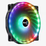Duo 20 20CM RGB CPU Fan