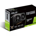 ASUS TUF-GTX1650-4GD6-P Gaming
