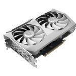 Zotac GeForce RTX 3060 AMP White Edition 1